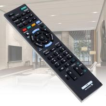 RM-ED052 TV Remote Control Replacement Support 2 x AAA Batteries with Long Transmission Distance for Sony RM-ED052 / RM-ED050 цена