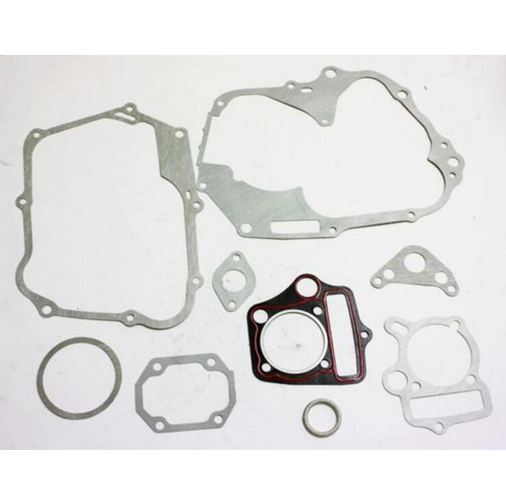 Auto e moto: ricambi e accessori Guarnizioni Motore 125cc 4 Tempi Pit Bike Quad ATV Mini moto: ricambi