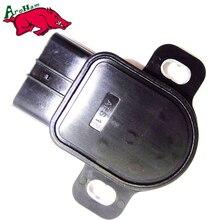 Harbll Alta qualidade Novo Pedal Do Acelerador Sensor APS AIRTEX 5S8776 serve Para Acura TL 3.2L-V6 37971-RBB-003 37971RBB003
