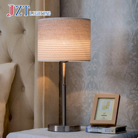 T Modern Fashion Artistical Desk Lamps For Bedroom Sweety Romance Creative Table Lamps With E27 Led Bulbs For Study Room