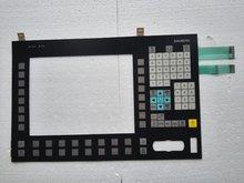 SINUMERIK 840D sl 840d Membrane Keypad for HMI Panel repair~do it yourself,New & Have in stock