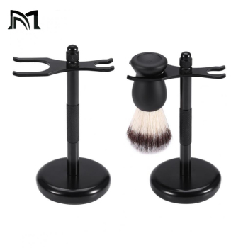 Men Razor Holder Zinc Alloy Shaving Brush Stand Safety Razor It Razor Holder 6 inch cm Razor Rack & Brush Facial Cleaning Tools визитница razor лиловый