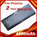 4400 mah 11.1 v bateria do portátil para asus 90-nlf1b2000y f5sr f5v f5vi F5VL F5Z X50 X50C X50M X50N X50R X50RL X50SL X50V X50VL