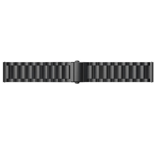 For Fitbit Versa Wrist Band Replacement Stainless Steel bracelet band metal Smart Watch Band Strap luxury for Fitbit Versa Lite | Watchbands