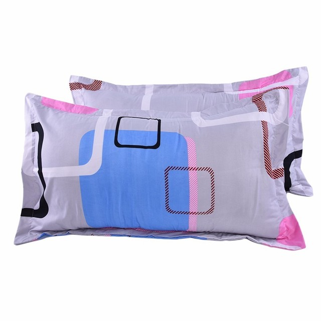 I  Pillowcase Full bed with storage 5c64ed4a23a74