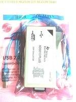SEED XDS510 PLUS TI DSP programmierer DM350 C6414 F240 tms320lf2406-in ABS-Sensor aus Kraftfahrzeuge und Motorräder bei
