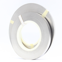 Thickness 0 2mm X 1kg 99 96 Pure Nickel Plate Strap Strip Sheets For 18650 Cell