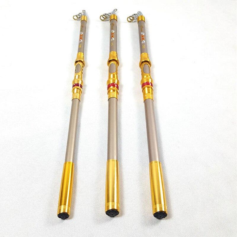 Carbon fishing rod, super hard pole, platform fishing rod, sea pole, fishing gear.