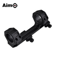 AIm O Tactical Rifle Scope Mount GE Short Version Scope Ring Mount Scope Gun Accessoires AO9010