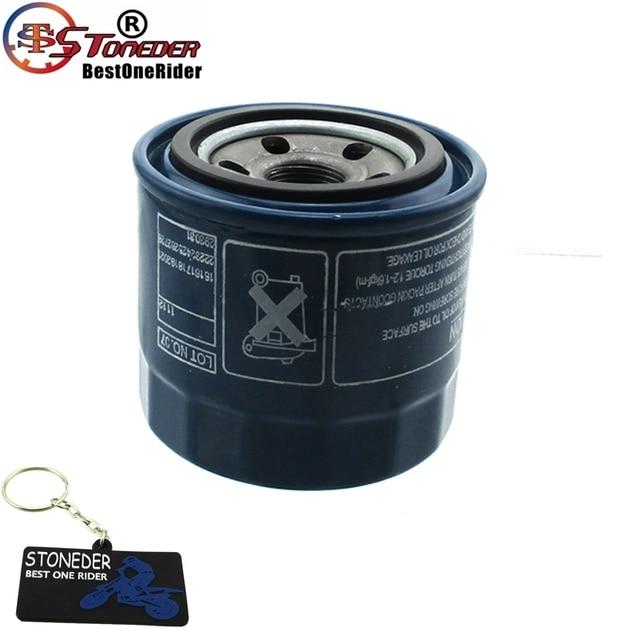 STONEDER Oil Filter For Hyundai Accent Elantra Sonata Kia