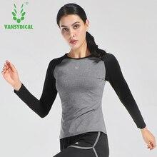 Женские футболки для бега, быстросохнущие топы для фитнеса и бега, женские быстросохнущие спортивные футболки XXXL для йоги, тренировок