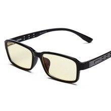 Hohe qualität computer-brille Anti Glare Blau Rays mode männer frauen brillen rahmen Ultraleicht brillenfassungen Oculos de grau
