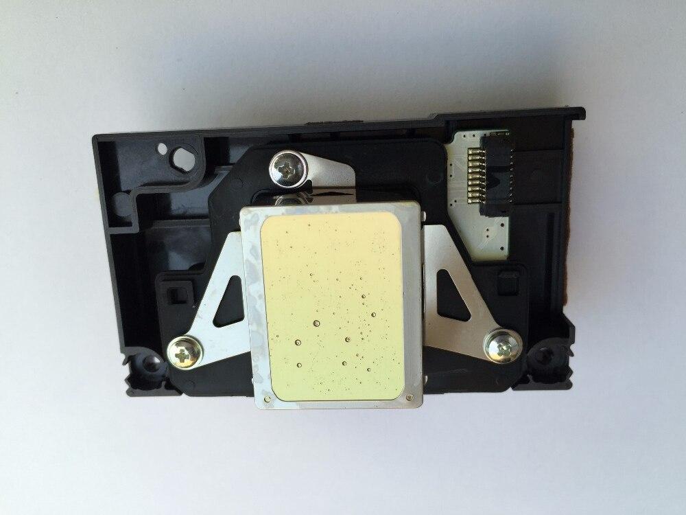 Original Printhead F173050 Print Head For Epson Photo 1390 1400 1410 1430 R260 R265 R270 R330 R360 R380 R390 R1390 A820 A920 refurbished print head for epson photo 1400 1390 pm850