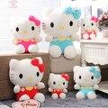 20 \ 35 \ 45 \ 60 \ 90 см детские игрушки плюшевые игрушки привет котенок игрушки для детей детские девушки чучела животных мягкие игрушки куклы brinquedo
