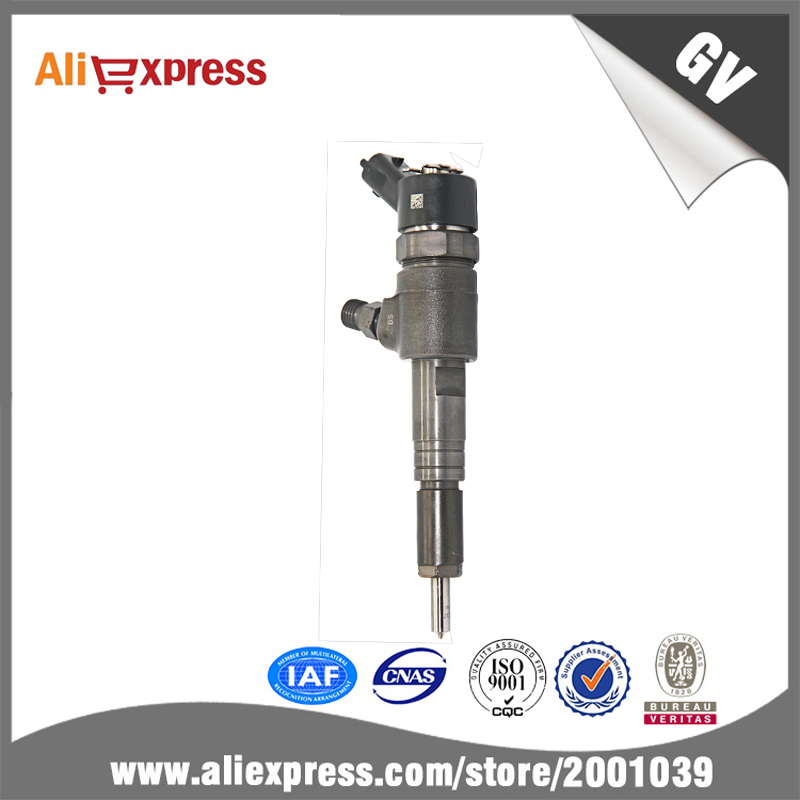 Common rail injector 0445110364, diesel engine injector OEM 0445110364, CRI2-14 suit for BoschCommon rail injector 0445110364, diesel engine injector OEM 0445110364, CRI2-14 suit for Bosch