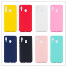 Color TPU Silicone Frosted Matte Case For Samsung Galaxy J4 J6 S10 Plus A9 A6 A8 A7 2018 A750 M10 M20 M30 A30 A40 A50 A70 Cover color tpu silicone frosted matte case for samsung galaxy j4 j6 s10 plus a9 a6 a8 a7 2018 a750 m10 m20 m30 a30 a40 a50 a70 cover