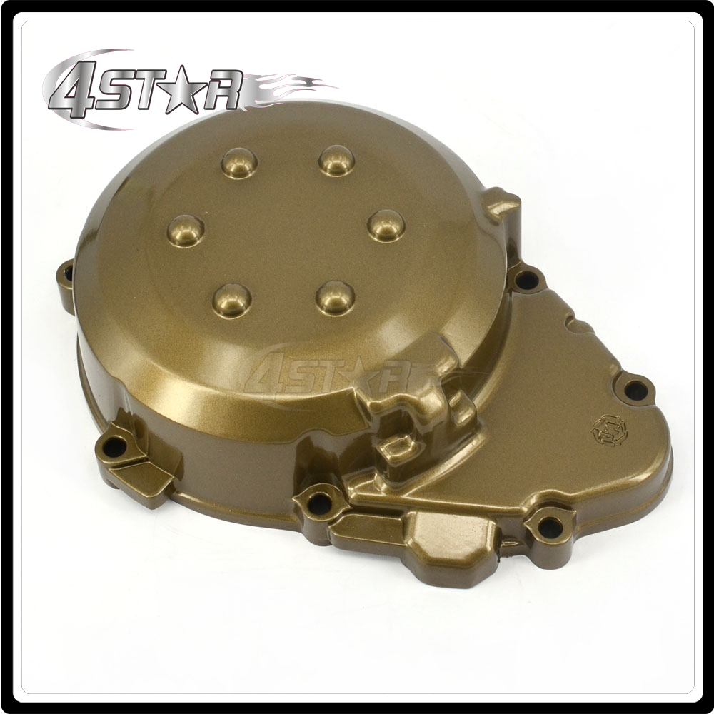 Engine Motor Stator Crankcase Cover For KAWASAKI ZX-9R ZX9R 1998-2003 98 99 00 01 02 03 1998 1999 2000 2001 2003 2002 Motorcycle motorcycle stator engine cover left magneto cover for kawasaki zx 9r 1998 99 00 01 02 2003 year