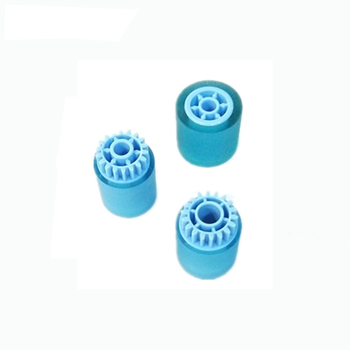 5Sets 15Pcs for Ricoh MP 1350 1356 1357 1100 2090 2105 9000 Separation Feed Paper Pickup Roller Copier Parts Replace Repair