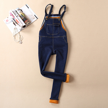 Maternity Denim Overalls Rompers Pregnant Women Adjustable Waist Suspender Jeans Jumpsuit Pregnancy Causal Bottoms Bib Pant B479