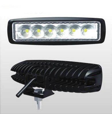 ФОТО Manufacturers offer direct sales led lights daytime running lights 18 lights work lights