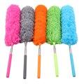 Многоцветная мини-щетка для уборки окон  мебели  пылесборника  пыли  клещей  статическая Волшебная щетка для очистки окон  инструменты для у...