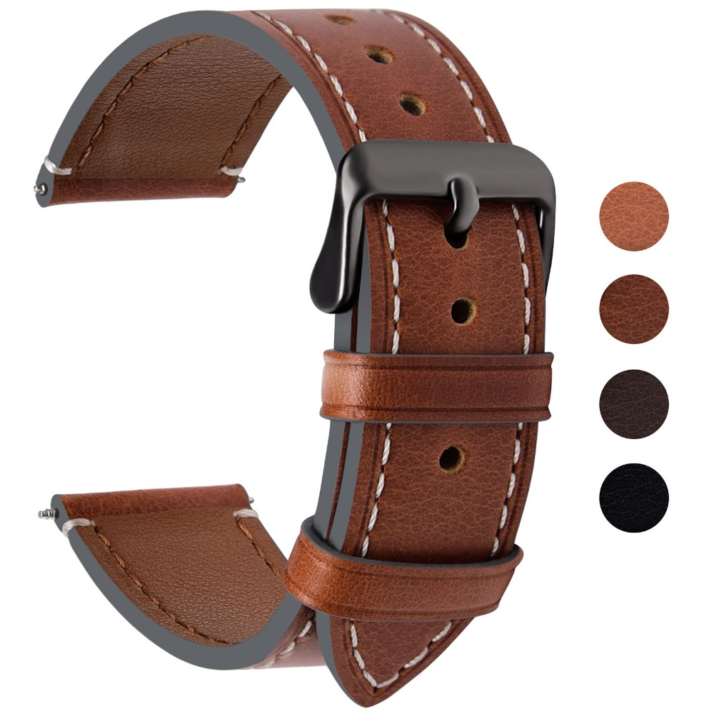 Genuine Leather Bracelet Watch Band For Apple Watch 42mm 38mm Watch Accessories for iWatch Women/Men's Watch Strap Watchband eastar genuine leather bracelet for apple watch band 42mm 38mm iwatch watch accessories for apple watch strap watchband