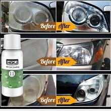Hydrophobic Coating Repair Liquid Car Window Polish Care Scratch Repair Agent Auto Glass Polishing Wax Cleaner