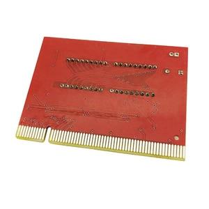 Image 5 - 노트북 마더 보드 용 포스트 카드 미니 pci pci e lpc 포스트 테스트 진단 카드 테스터 마더 보드 pc 분석기 컴퓨터 부품
