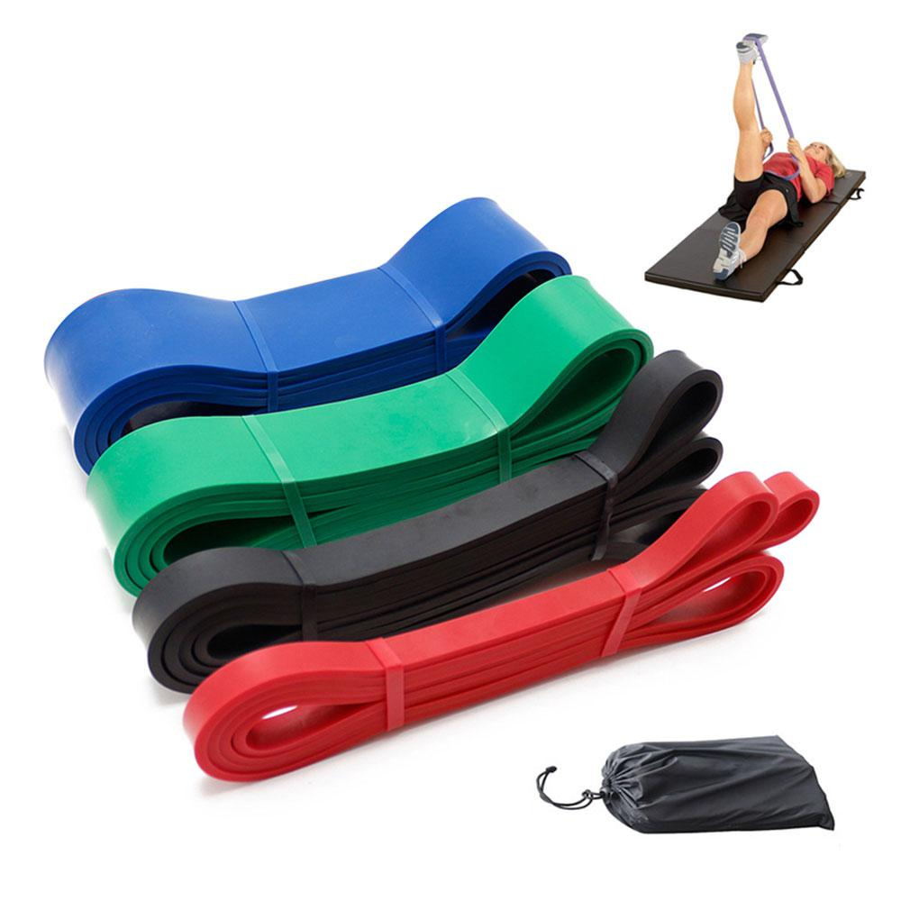 Pull Rope Fitness Exercises Resistance Bands set Gym Expander Excerciser Body Training Workout Yoga Sport Women Fitness
