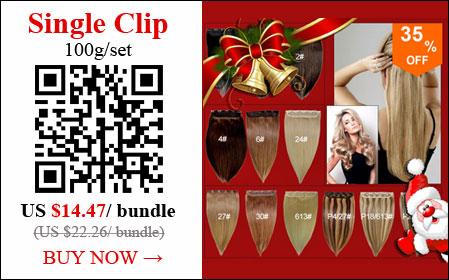 single-clip