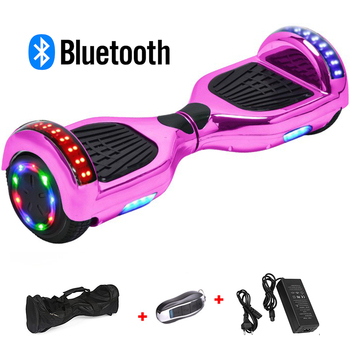 6.5 inch Smart Balance Wheel Hoverboard Skateboard Electric scooter Drift Self Balancing Standing Scooter Hoverboard Hover Board 1
