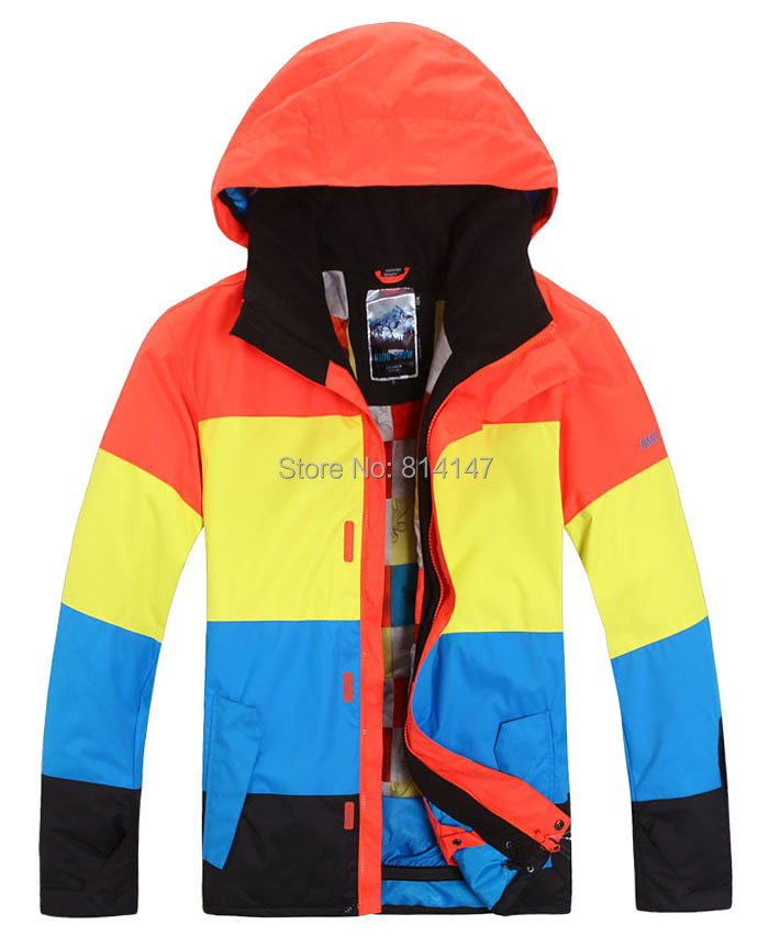 Cheap Snowboard Jackets | Outdoor Jacket