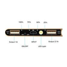 Portátil plus LUZ Externo de Backup Bateria para Telefone 10000 MAH Banco de Potência Carregador LED 2 USB Energia Transporte Rápido
