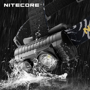 Image 2 - אולטרה קומפקטי NITECORE HA23 AA חיצוני פנס עם שני משלוח AA סוללות