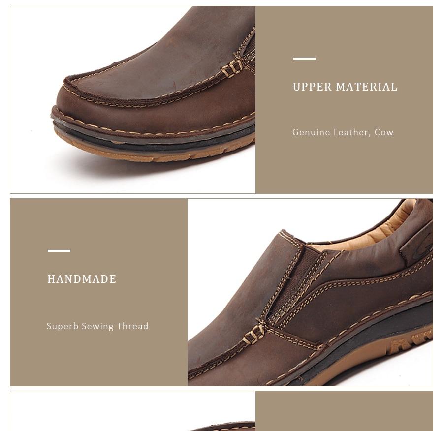 LINGGE/кожаная повседневная обувь; официальная Мужская обувь; лоферы; мужская кожаная обувь; слипоны; оксфорды; мокасины;#7287