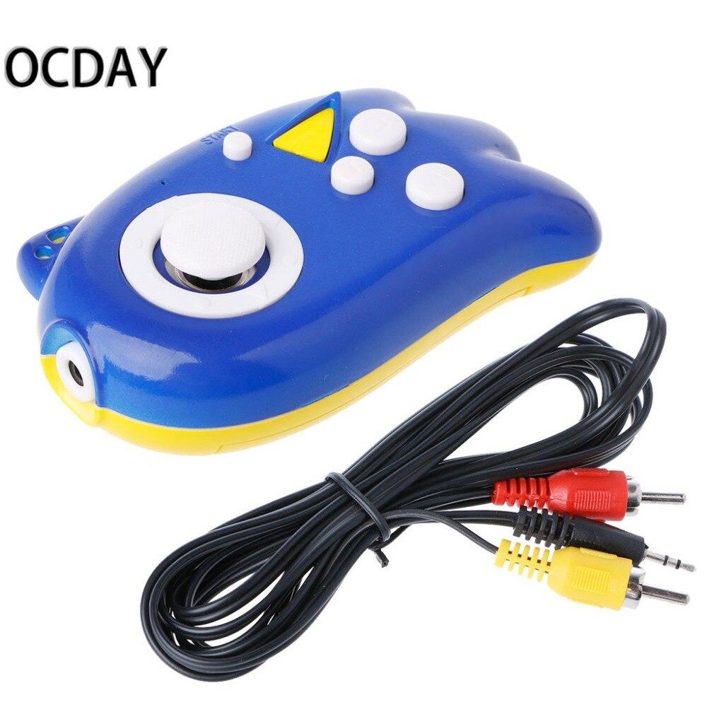 8 Bits Mini Video Game Console Jogadores Construir Em 89 Jogos Clássicos Saída de TV suporte Plug & Play Game Player Melhor Presente Para as crianças