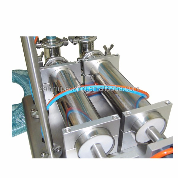 party support available Semi-auto liquid detergent filling machine for shampoo,liquid soap (11).jpg