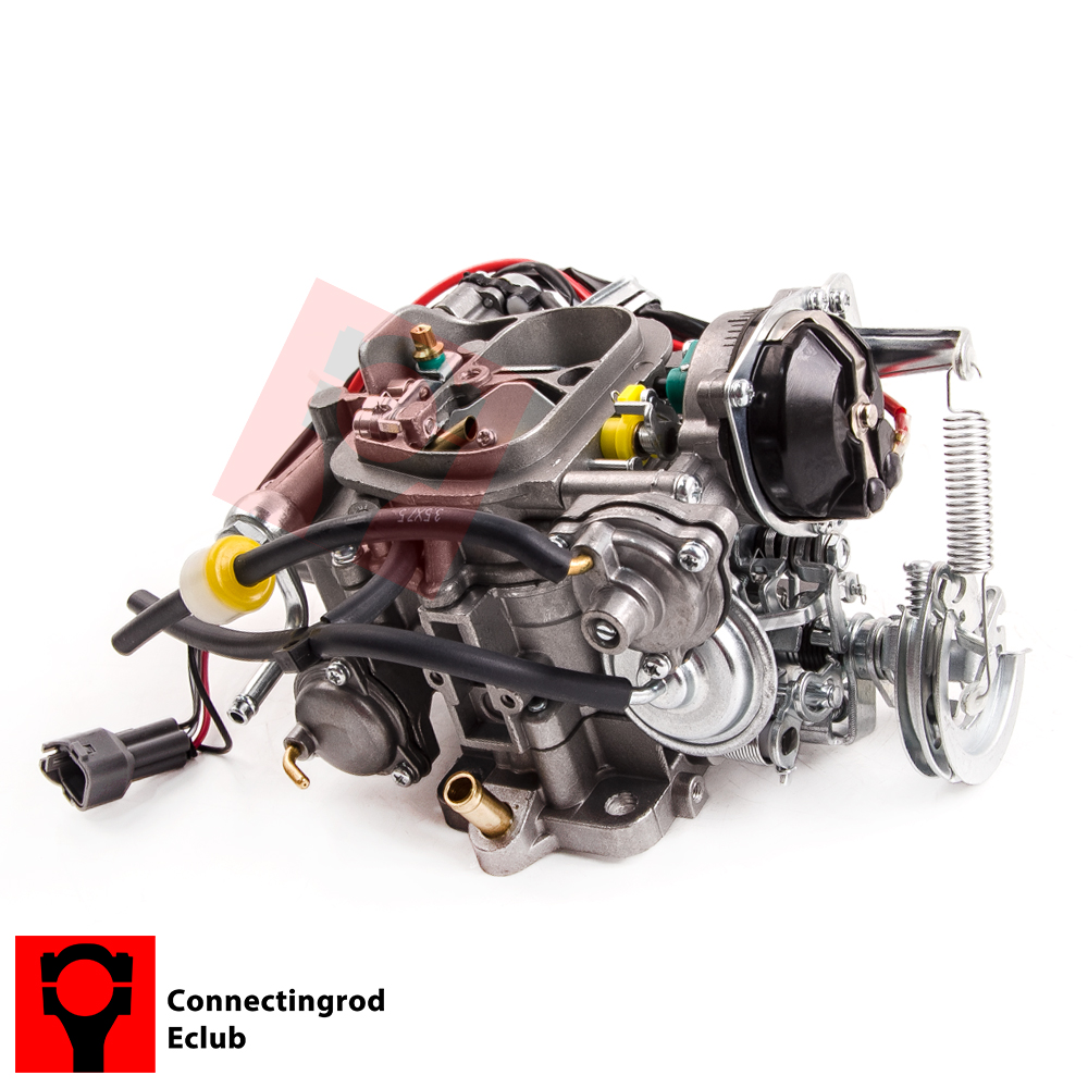 Carburetor Cater for Toyota Celica 22R Engines 4Runner Carb  Replacement Carb Pickup 21100-35520 Engine Assembly Electric Choke