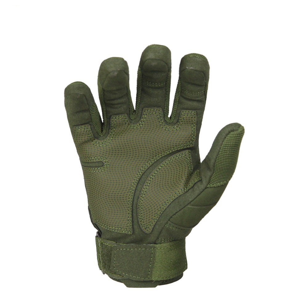 FREE-SOLDIER-outdoor-Riding-hiking-climbing-training-tactical-gloves-men-s-gloves-armor-protection-shell-Cycling