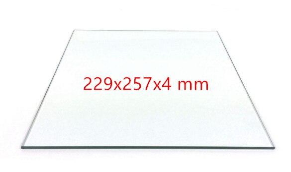 SWMAKER 5pcs Square 200/250/300/305/400mm 3D printer Super
