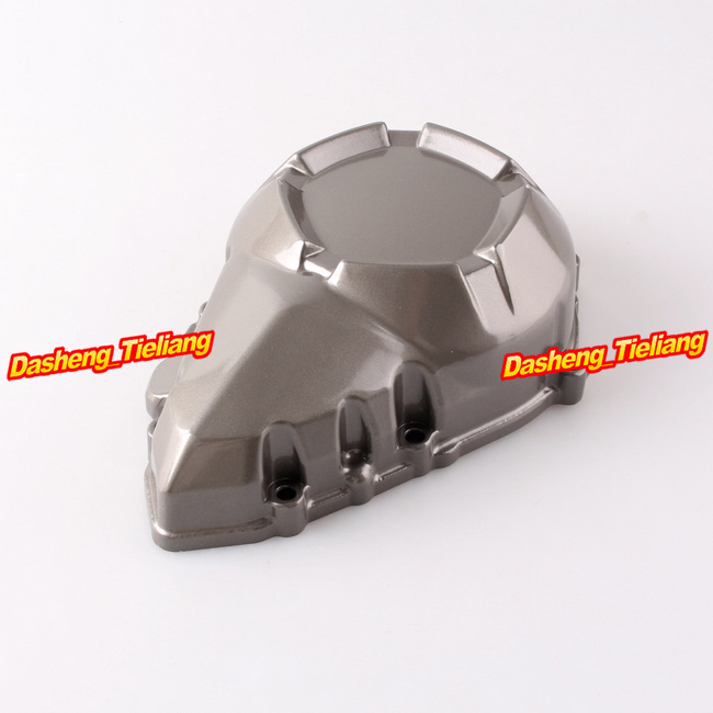 Engine Stator Crank Case Generator Cover Crankcase For KAWASAKI Z800 2013 2014 CNC Aluminum Alloy Brown