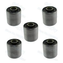 2 Race-Guy 2X Engine Mount Bushing for GY6 50cc 80cc 4 Stroke 139QMB Scooter Moped ATV Quad Go Kart Cart