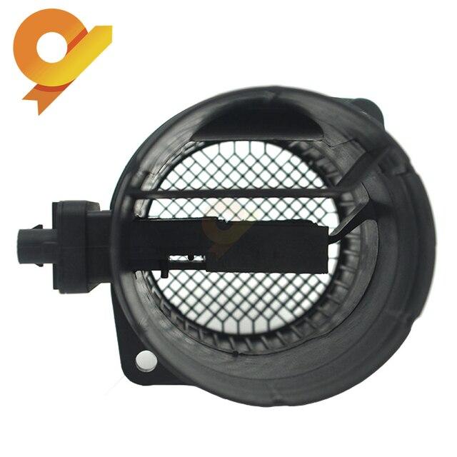 Capteur de débit dair massique pour VW EOS CRAFTER SCIROCCO SHARAN AMAROK JETTA coccinelle TOURAN coccinelle 2.0TDI 2.0 TDI 0281002956