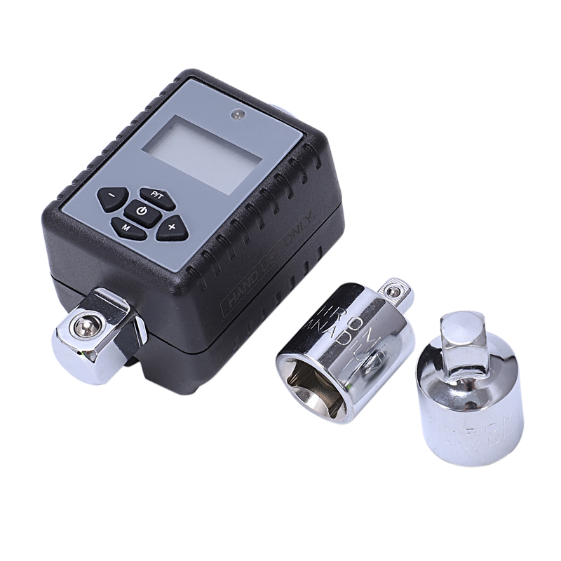 MXITA 3 piece set with adapter digital torque table Torque wrench Torque display head in Wrench from Tools
