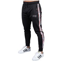Fear Of God2018 Casual pants men side Hip Hop high street Trousers Pants Men oversize brand high quality pants men hot selling