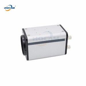 """Image 3 - HQCAM cámara SDI con enfoque automático, dispositivo con Zoom automático, 1080P, SDI, CVBS, AHD, TVI, CVI, 5 en 1, SDI BOX, cámara de 2.0MP, Sensor digital CMOS de 1/3 """", Panasonic"""