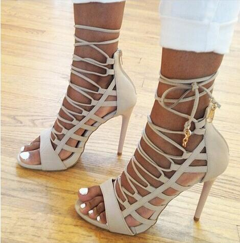 Popular Cheap Strappy Heels-Buy Cheap Cheap Strappy Heels lots ...
