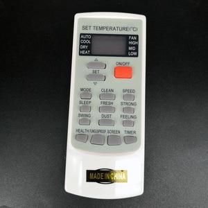 Image 1 - 新しい交換 A/C リモートコントロール AUX YKR H/002E ため YKR H/008 YKR H/009 YKR H /888 AC エアコン Remoto controle