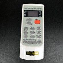 Nouveau remplacement A/C télécommande pour AUX YKR H/002E pour YKR H/008 YKR H/009 YKR H/888 AC climatiseur