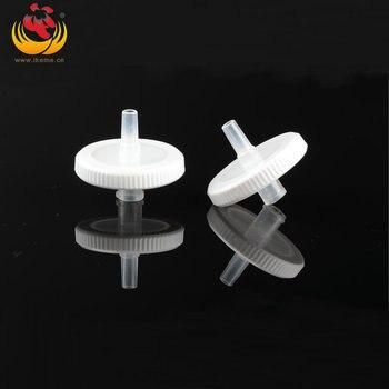 100 Pcs 25mm 0.45um millipore Nylon Syringe Filter / Needle Filter 1